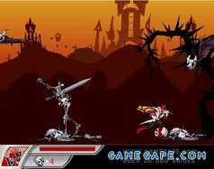 Power Rangers Samurai Spirit game