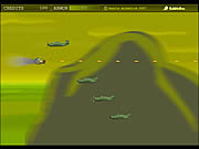 Play Cloud soldier Game