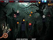 Happy Halloween Shooter game