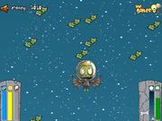 Zombie Heading to the Moon game