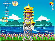 Towers of the World game