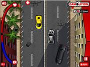 juego Presidential Car Rush