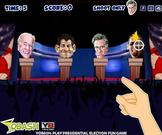 Play Presidential election fun Game