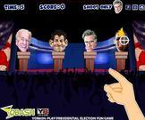 Play Presidential election fun Game