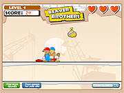 Play Beaver brothers Game