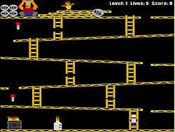 मुफ्त खेल खेलें Alkie Kong