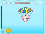 Play Baby chute Game