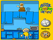Play Great cookie Game