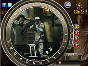 Jogar jogo grátis Total Recall - Find the Alphabets