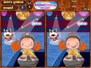 Play Mimi adventires Game
