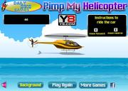 Play Pimp my helicopter Game