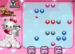 Hello Kitty Funny Game game