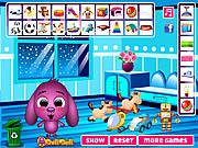 Play Toto s toys Game