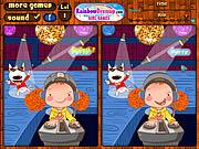 Mimi's Adventures game