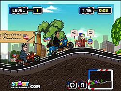 gra Campaign Race