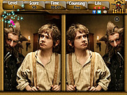The Hobbit - Spot the Difference game