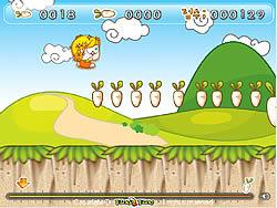 मुफ्त खेल खेलें Carrot Hunter