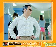 gra Psy Gangnam Style