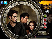 New Moon - Find the Numbers game
