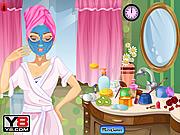 Gioca gratuitamente a Prom Princess Makeover