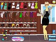 Fashion Choices game