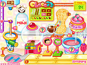 Play Sue chocolate candy maker Game