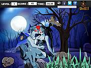 Juega al juego gratis Dark Night Kiss