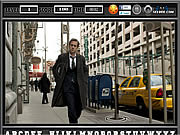 The Ide of March Find the Alphabets game