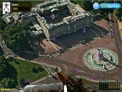 Altaman Gunner game