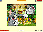 Play Spike vs Tom and Jerry game