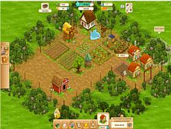 juego Goodgame Big Farm