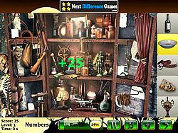 Jogar jogo grátis House Of Ghosts