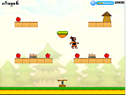 Play Calabash brothers forest great adventure Game