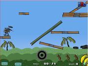 Chơi trò chơi miễn phí Shoot The Monkey