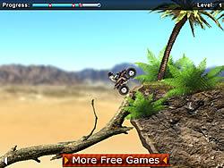 Desert Rider Deluxe game