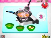 Massaman Kai Cooking Game game