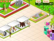 Play Frenzy zoo Game