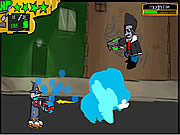 Play Urban wizard 3 Game