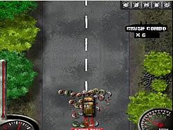 Zombogrinder 2 Revenge game