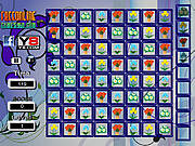 Play Release the flowers item Game