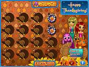 Doli Thanksgiving Cards game