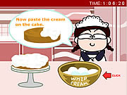 Permainan Maggie's Bakery: Kitchen Queen