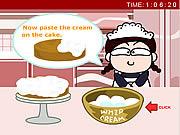 Maggie's Bakery: Kitchen Queen لعبة