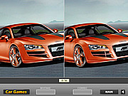 Unlimited Car Difference game
