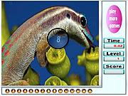 Nice Ocean Animals Hidden Numbers game