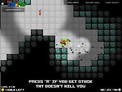 Bazooka Boy game