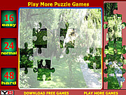 Play Landscape jigsaw puzzle Game
