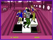Purple Pit game