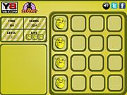 Shrek Memory Tiles game