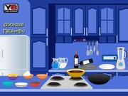 Play Tiramisu sweet cooking Game